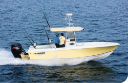 2019 - Blue Water Boats - 2350