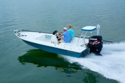 2020 - Blue Water Boats - 180 Pro