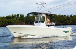 2020 - Blue Water Boats - 23T