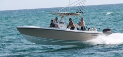2020 - Blue Water Boats - 2550