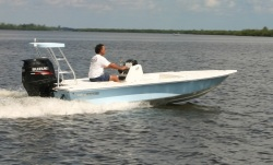 2020 - Blue Water Boats - 180