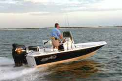 2009 - Blue Wave Boats - 190 Deluxe