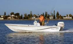 2011 - Blue Wave Boats - 2200 Pure Bay