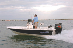 2012 Blue Wave Boats - 190 Deluxe