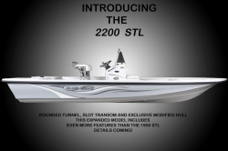 2012 - Blue Wave Boats - 2200 STL