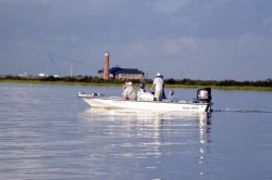 2012 - Blue Wave Boats - 220 T-Special