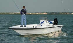 2012 - Blue Wave Boats - 200 V-Special