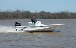 2012 - Blue Wave Boats - 1902 Evolution
