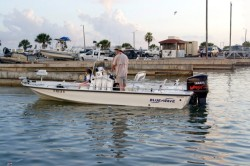 2013 - Blue Wave Boats - 220 Deluxe Pro