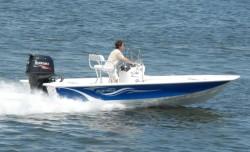 2013 - Blue Wave Boats - 1900 STL