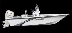 2013 - Blue Wave Boats - 160 V-Bay