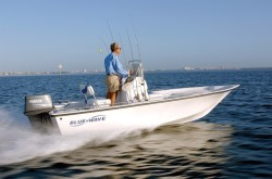 2013 - Blue Wave Boats - 180 V-Bay