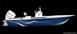 2013 - Blue Wave Boats - 200 V-Bay