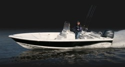 2013 - Blue Wave Boats - 2400 Pure Bay