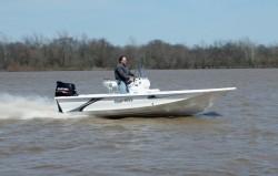 2013 - Blue Wave Boats - 1902 Evolution