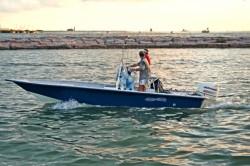 2014 - Blue Wave Boats - 200 SV
