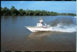 2014 - Blue Wave Boats - 160 V-Bay