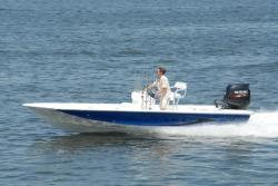 2015 - Blue Wave Boats - 2200 STL