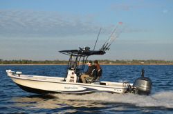 2015 - Blue Wave Boats - 2400 Pure Bay