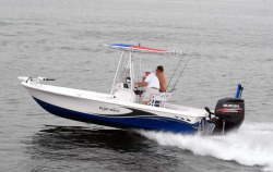 2017 - Blue Wave Boats - 2200 Pure Bay