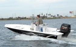 2017 - Blue Wave Boats - 2200 STL