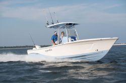 2018 - Blue Wave Boats - 2800 Pure Hybrid