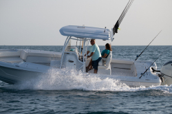 2020 - Blue Wave Boats - 2800 Makaira