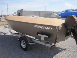 Starcraft  Freedom 180 TL