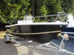 Pre-Owned 2013 Key Largo 1800CC