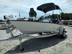 New 2019 Key Largo 181 Bay