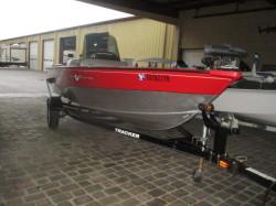 Previously Enjoyed 2012 16VPRO Aluminum Boat