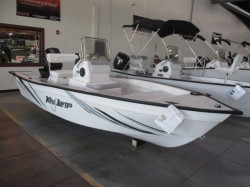 2018 - Key Largo Boats - 160 CC