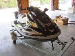 New 2012 Fuzion Jetski SQ1100JM