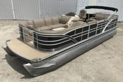 2015 - Sanpan Boats - SP 2500