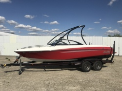 2006 - Malibu Boats CA - Sunscape 21 LSV