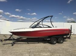 2006 - Malibu Boats CA - Sunscape 21 LSV