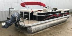 2011 - Bennington Boats - 2254 STI