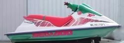 1993 - SeaDoo Boats - XP 5852