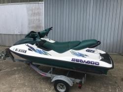 1996 - SeaDoo Boats - GTX 5642