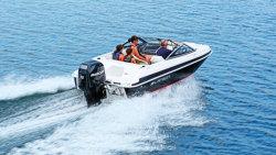 2013 - Larson Boats- LX 160 OB