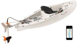 Torqeedo 403 Outboard