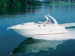 2005 Sea Ray 300 Sundancer Cape Coral FL