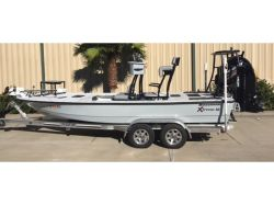 2018 Key West Boats 1720CC