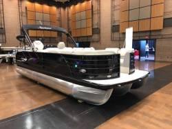 2019 - Misty Harbor Pontoon Boat - Adventure 2285RU