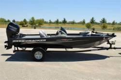 2014 - Tracker Boats - Pro Team 175 TXW
