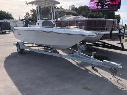 New 2019 Ocean Pro 2000CC