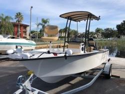 New 2019 Key Largo 180CC