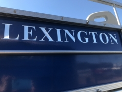 New 2019 Lexington 149 Angler