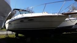 1986 - Sea Ray Boats - 270 Amberjack