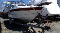 1988 - Renken Boats - 2500 Sun Bridge